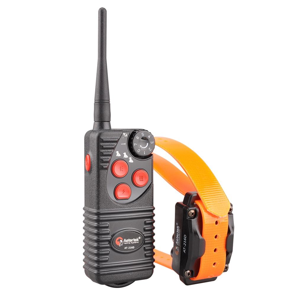 Aetertek AT-216D - pro 1 psa