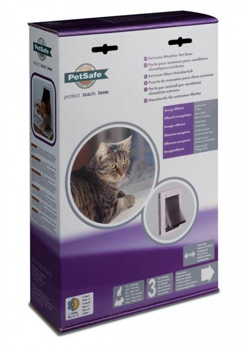 Dvířka PetSafe® Extreme Weather Door™ do chladného počasí - M