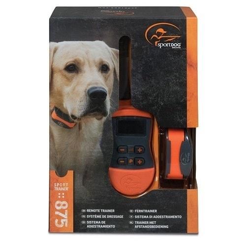 SportDog SD-875E - pro 1 psa