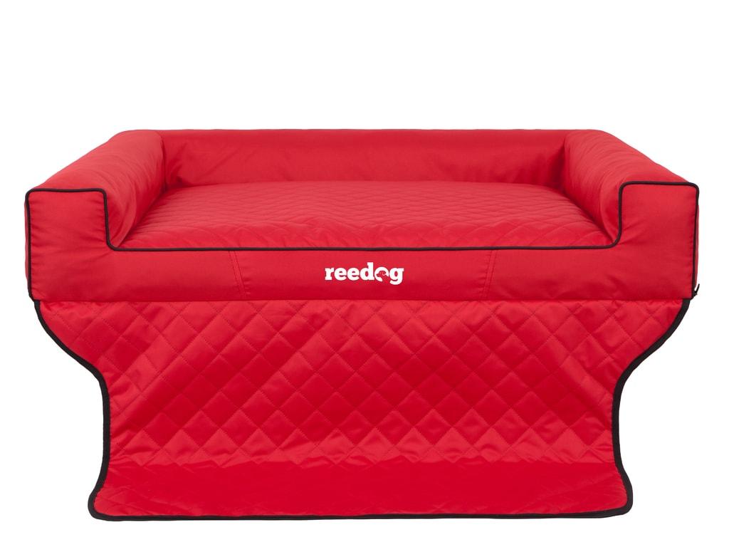 Pelíšek s potahem Reedog Cover Red - L