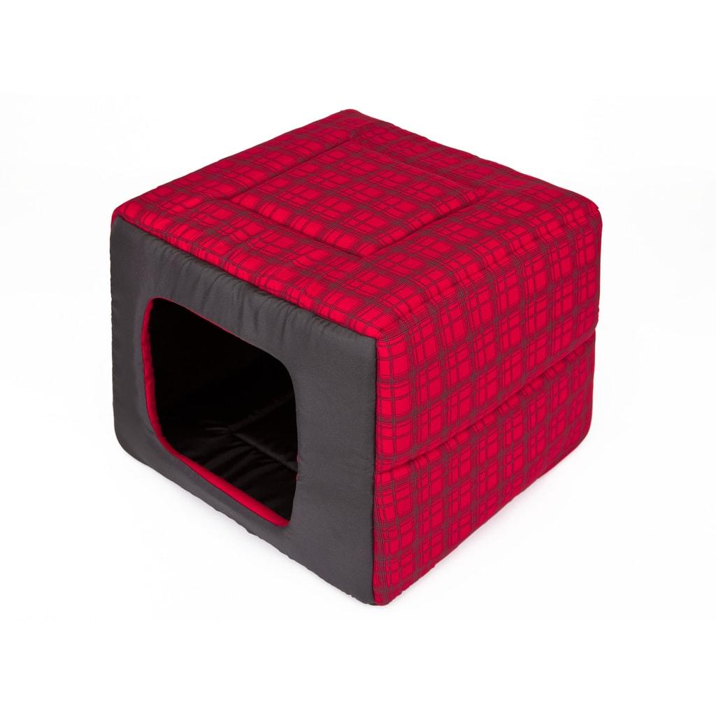 Bouda pro psa Reedog 2v1 Red - XL
