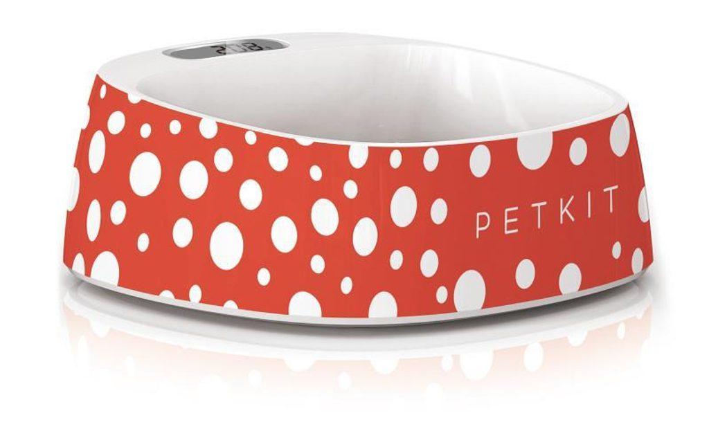 BAZAR - Petkit Fresh Smart miska pro psy a kočky 0,45l - tečky - Rozbaleno