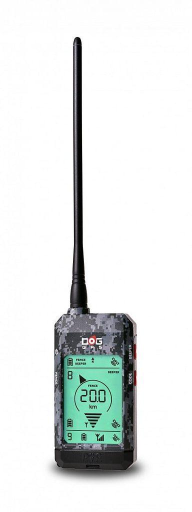 Satelitarny Lokalizator Gps Dogtrace Dog Gps X20 Gps Obroże Dla Psów Obroza Elektryczna Pl
