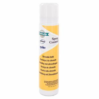 Náhradní náplň / sprej PetSafe citrón