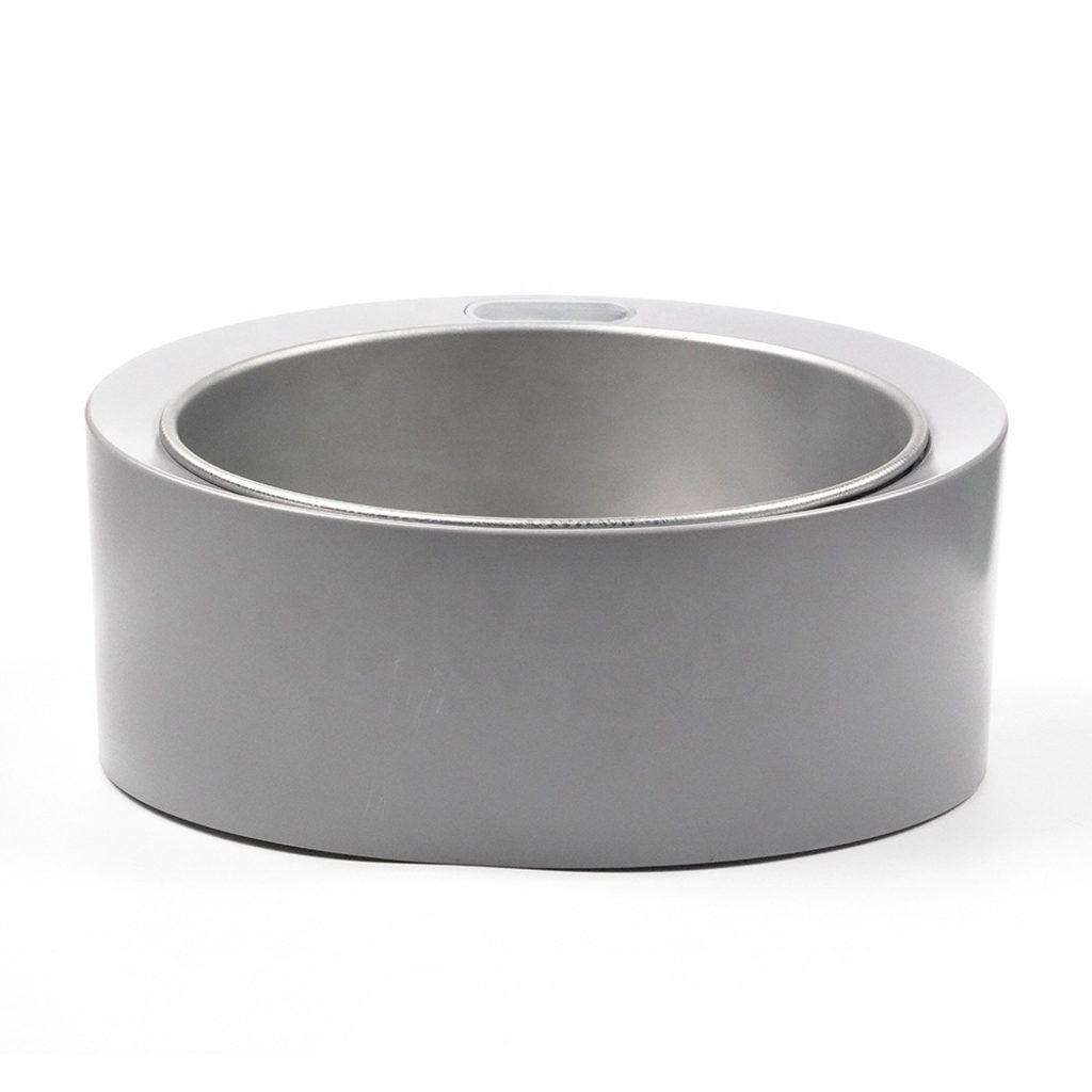 Reedog - digitální miska s váhou - Šedá