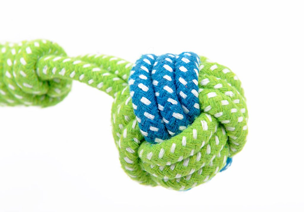 Reedog Cotton Rope Ball