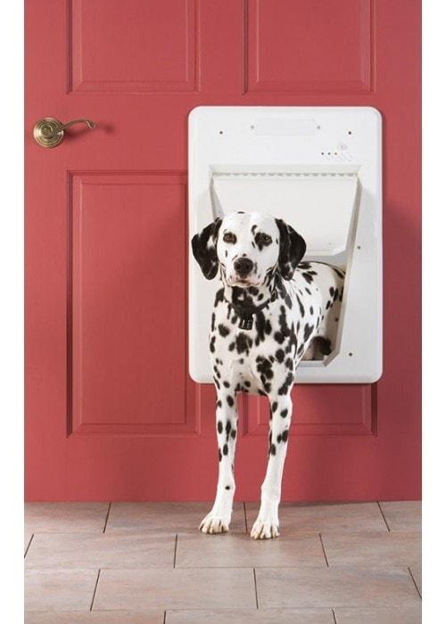 Elektronická dvířka pro psy PetSafe SmartDoor™ L