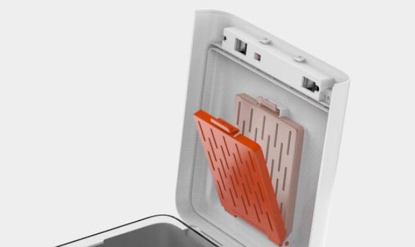 Petkit Fresh Element absorbční sáčky proti vlhkosti 5ks