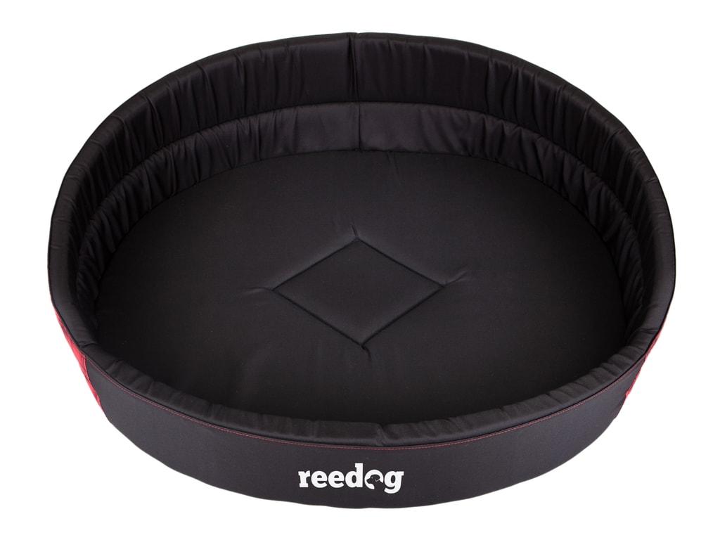 Pelíšek pro psa Reedog Pianki Red - 3XL