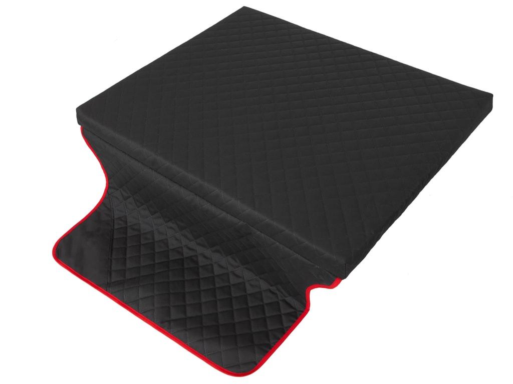 Matrace s potahem Cover Black - M