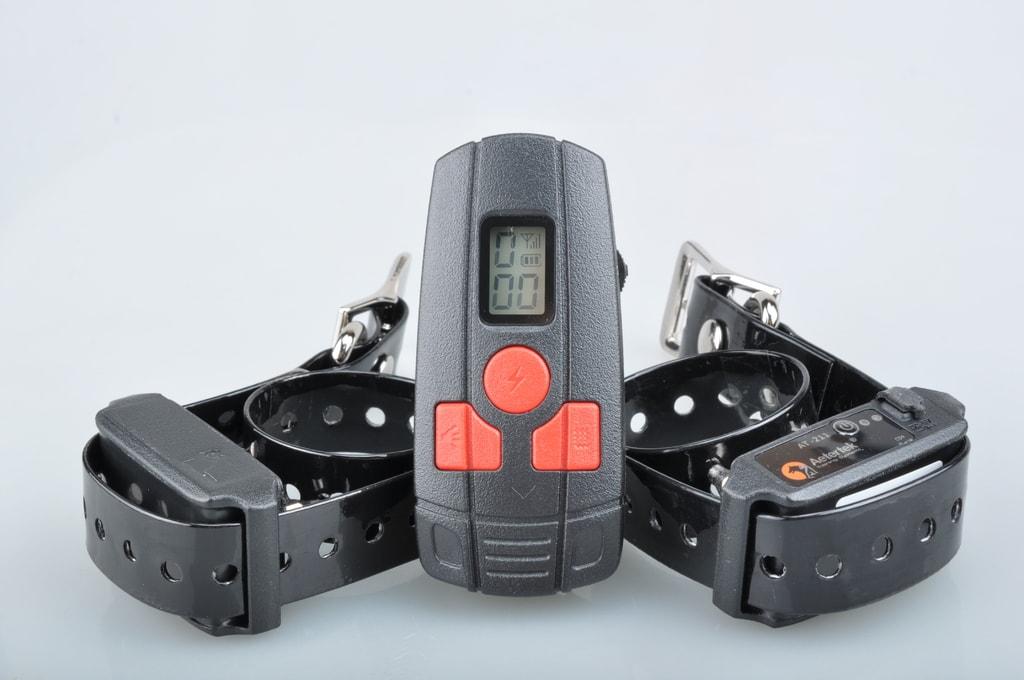 Aetertek AT-211D Mini - pro 2 psy