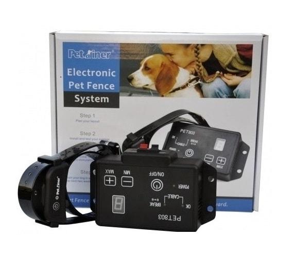 Petrainer PET803 - pro 1 psa