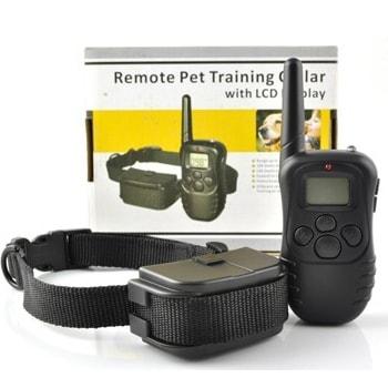 Petrainer PET998D - pro 1 psa