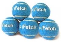iFetch velký tenisový míček 1ks