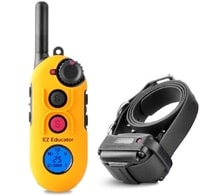 E-Collar Easy Educator EZ-900elektronický výcvikový obojek