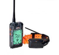 Satelitní GPS lokátor Dogtrace DOG GPS X23 sada pro tři psy