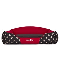Pelíšek pro psa Reedog Red King
