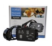 Petrainer PET803 elektronický ohradník, neviditelný plot pro psy