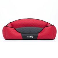 Pelíšek pro psa Reedog Red Sofa
