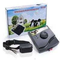 iTrainer W227 elektronický ohradník, neviditelný plot pro psy