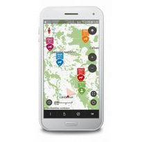 DOG GPS X30T - with training mode