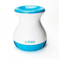 iFetch Frenzy ball launcher