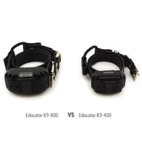 E-Collar Tactical K9-800