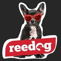Reedog Air Fresh Vôňa do auta Čerešňa