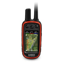 Garmin Alpha 100 + TT 15 (mini)