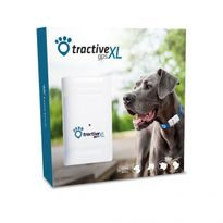 USED - Tractive XL GPS Tracker for dogs