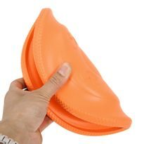 Reedog frisbee bowl orange