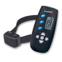 Dogtrace d-control 442 for two dogs