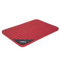 Matrac pre psa Reedog Thin Red Strips