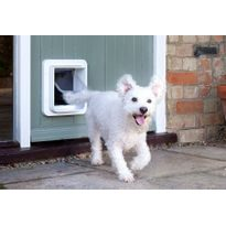 Drzwiczki Sureflap Microchip Pet Door Connect