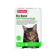 Репеллентный ошейник BEAPHAR Bio Band Veto Shield 35 cм