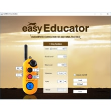 E-Collar Easy Educator EZ-900