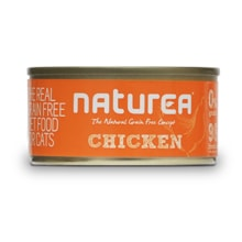 Naturea GF cat Nass - Chicken 80g