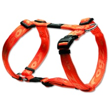 Geschirr ROGZ Alpinist orange L