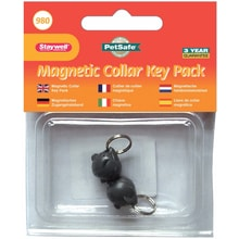 2 magnetic keys for series StayWell 400 a 900