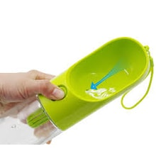 Travel bottle for dogs Eversweet Travel