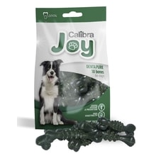 Calibra Joy Dog Denta Pure 10 kostek 90g