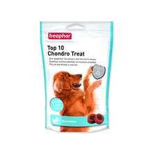 Suplement diety BEAPHAR Top 10 Chondro Treat 150g