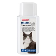 Szampon BEAPHAR Cat Immo Shield 200ml