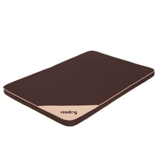 Mata dla psa Reedog Thin Brown