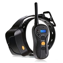 USED - Vibration Dog Training Collar Patpet 630