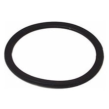 Rubber seal for Canicom Receiver