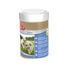 Multi Vitamin 8 in 1 Tablets Puppy 100 tbl.