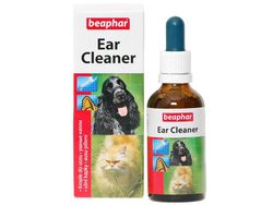 Ears cleaning