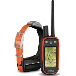 Garmin Atemos 100 with KT15 + CZ/EU Mapping