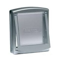 Pet door Staywell 777 original, silver